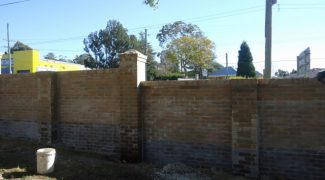 GBH Contracting – Bricklaying and Rendering