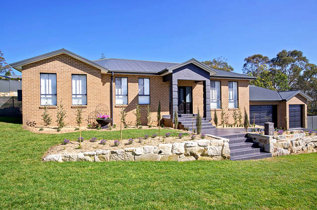 house builder lithgow 1