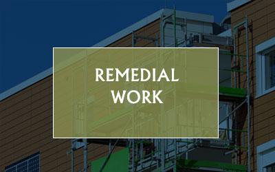 sydney remedial builders