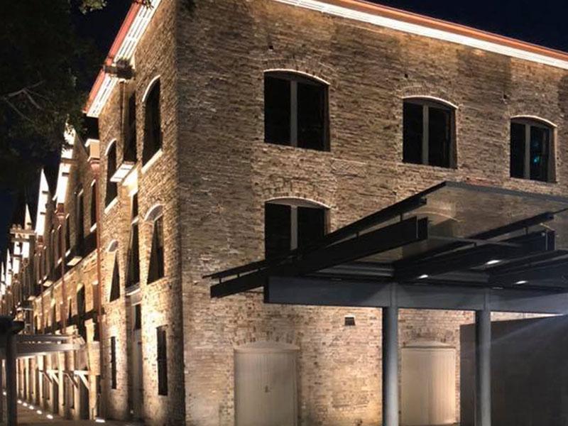 brick building restorations sydney
