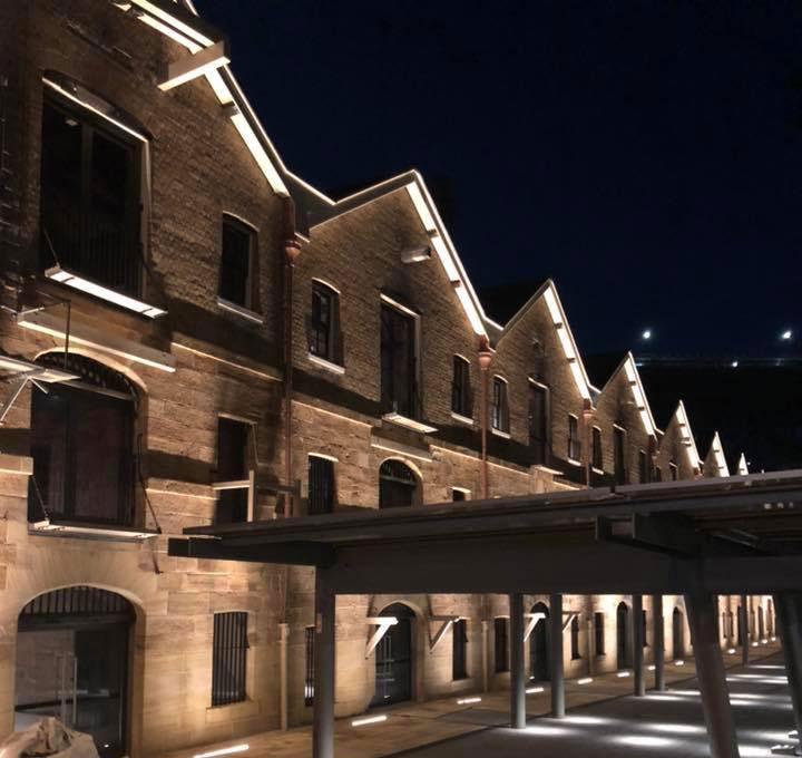 brick restoration specialists sydney
