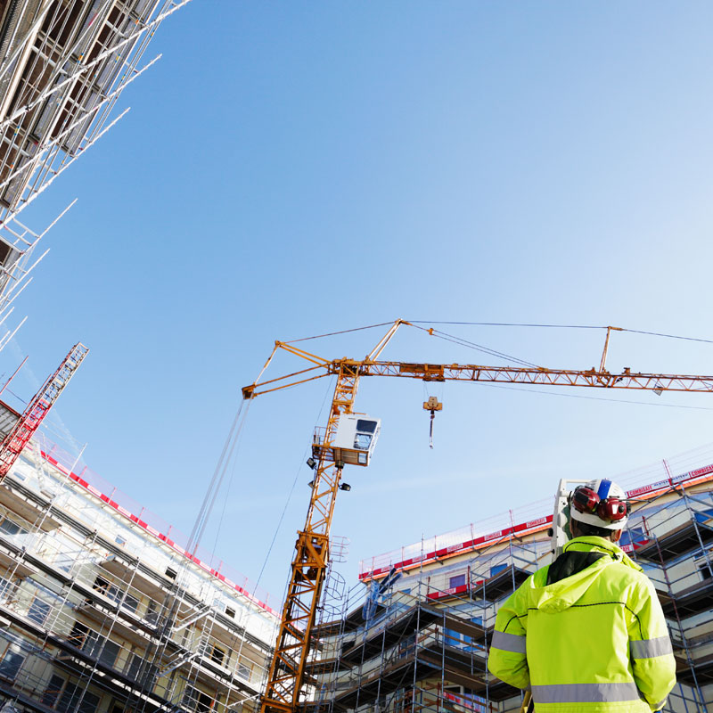 building project managers sydney