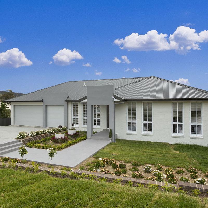 house builders bathurst